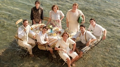 The Cast of 'The Durrells'. IMAGE: pbs.org
