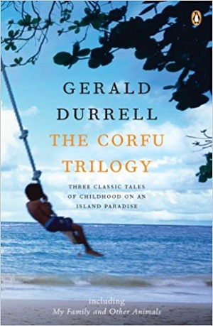 The Corfu Trilogy by Gerald Durrells
