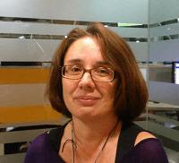 Guest writer Chryssoula Katsarou