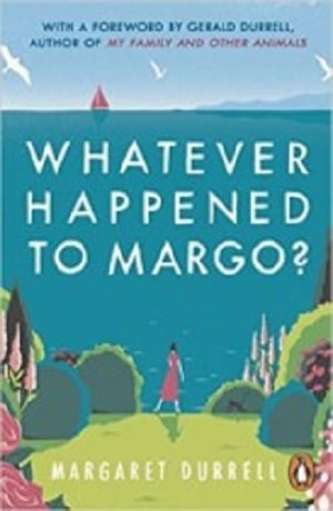 What Happened to Margo? By Margaret Durrell
