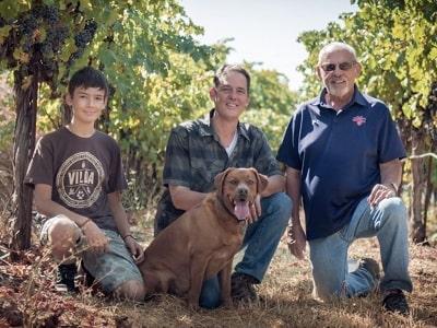 Kuimelis Family_Mantra Wines