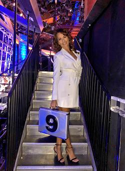 #9 on 'Deal or No Deal' is Greek-American Patricia Kara